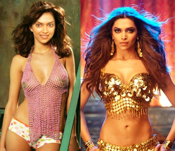 Indian models turned bollywood superstars desiblitz but many of these b town beauties started their careers in front of a different voltagebd Images