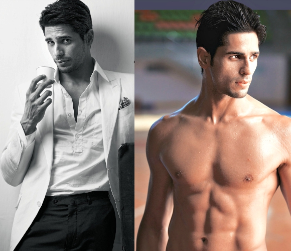 But many of these B-Town beauties started their careers in front of a different type of lens.