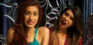 India's Next Top Model Final ~ Danielle vs Gloria