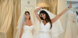 Jasmin Walia wedding Rita Siddiqui