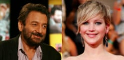Jennifer Lawrence to star in Shekhar Kapur drama?