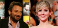 Jennifer Lawrence to star in Shekhar Kapur drama?