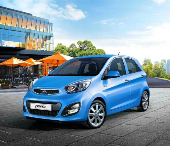 Best cars for students under £10k