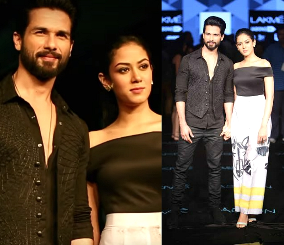 Best Bollywood Showstoppers at Lakmé 2015