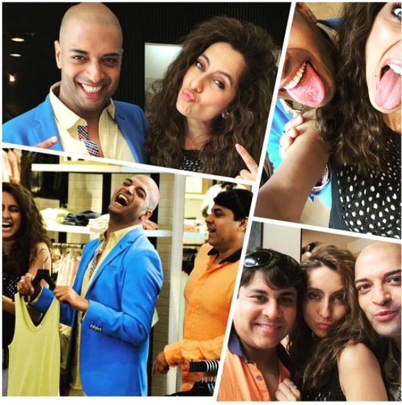 Neeraj Gaba Spills all in an Exclusive Interview!