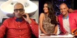 Neeraj Gaba spills all on India's Next Top Model