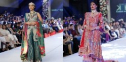 PFDC L'Oréal Paris Bridal Week 2015 ~ Highlights