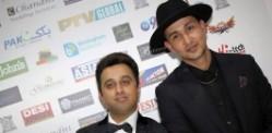 Winners of the Pakistani Music and Media Awards 2015