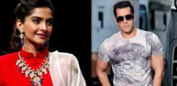 Salman woos Sonam in Prem Ratan Dhan Payo