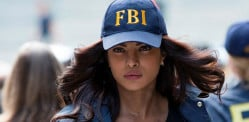 Quantico starts with the Secrets of Priyanka Chopra