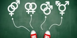 What does Sexuality mean to British Asians?