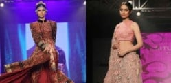 Shaan-e-Pakistan celebrates Indo-Pak Fashion