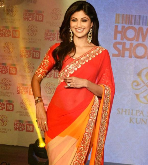 Shilpa Shetty and Victoria Beckham to Collaborate