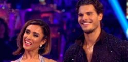 Saucy Anita Rani kicks off Strictly Come Dancing