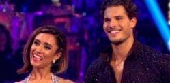 Saucy Anita Rani kicks off Strictly Come Dancing
