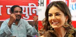 Sunny Leone's Condom Ad blamed for Rape