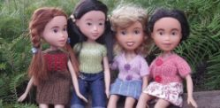 Sonia Singh wins Etsy Design Award for Dolls