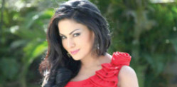 Veena Malik gives birth to Baby Amal