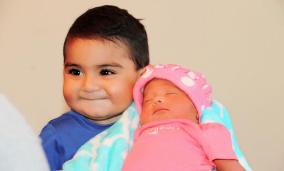 Baby Amal