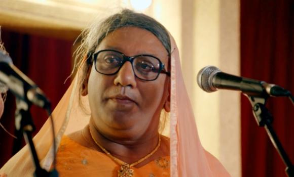 Desi Rascals Manoj Shah Auntie M