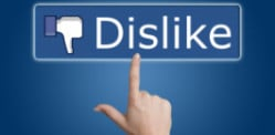 Facebook to introduce 'Dislike' button
