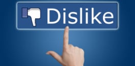 Mark Zuckerberg has announced that Facebook, by popular demand, will soon welcome a 'dislike' button.