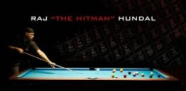 Raj Hundal World Cup of Pool 2015