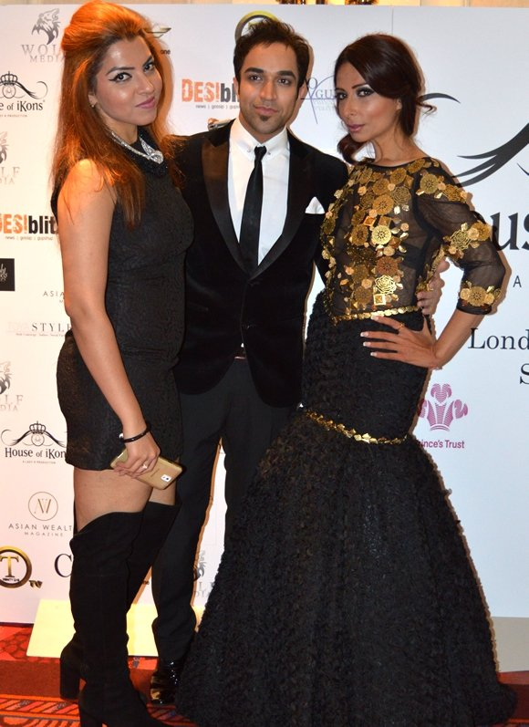 Highlights of House of iKons London 2015