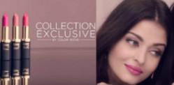Aishwarya Rai looks Angelic in L'Oréal ad