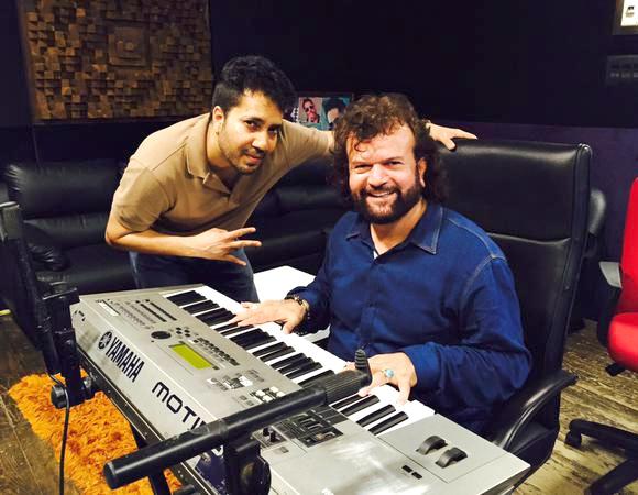 Hans Raj Hans Sufi Punjabi Folk Singer Mika Singh