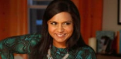 Mindy Kaling welcomes Baby Leo