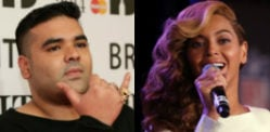 Naughty Boy reveals New Song with Beyoncé