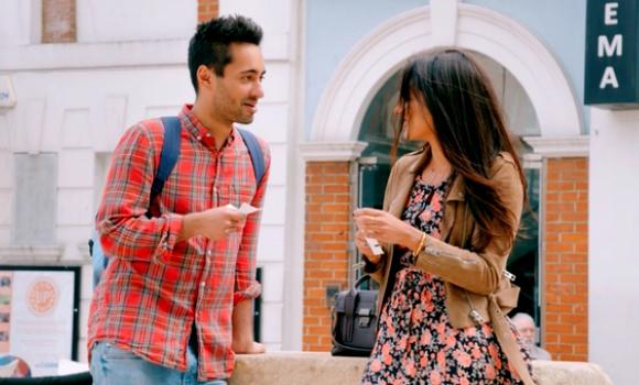 Desi Rascals 2 Review Solomon Akhtar Kavita Sodha