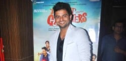 Suresh Raina makes Bollywood singing debut