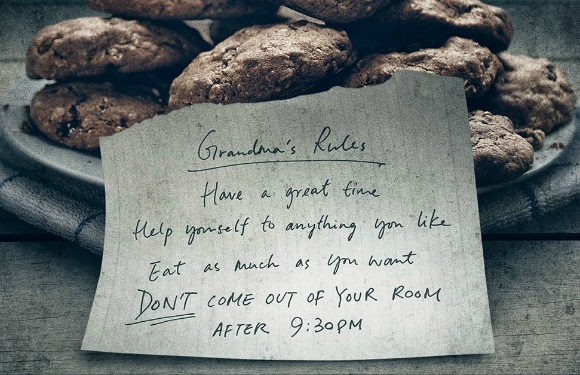 M. Night Shyamalan is back with his latest thriller, The Visit (2015), to keep us from sleeping at night.