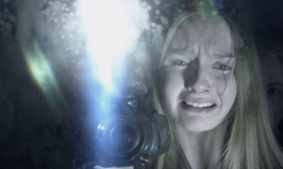 The Visit attempts to show them in a new light, focusing on the elements of mystery and madness.