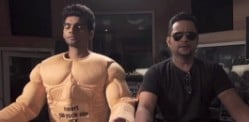 Spoof of Salman Khan's 'Main Hoon Hero Tera'