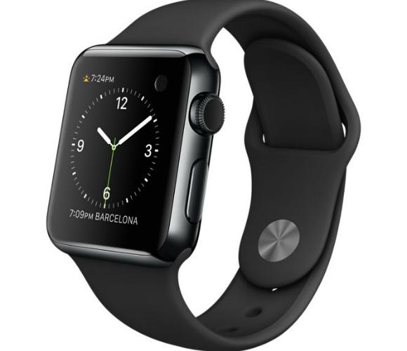 Apple Watch Hermès ~ Luxury Wearable Tech