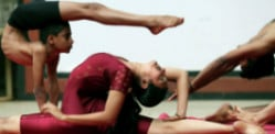 Yoga becomes Sport in India
