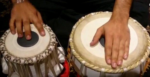 Australia makes World's First 3D Printed Tabla