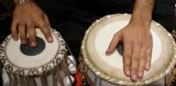 Australia makes First 3D Printed Tabla?