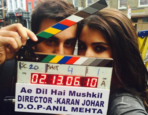Aishwarya Rai to star in Ae Dil Hai Mushkil