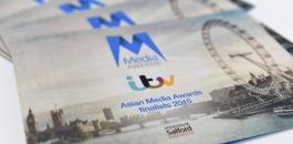 The Asian Media Awards 2015 Winners