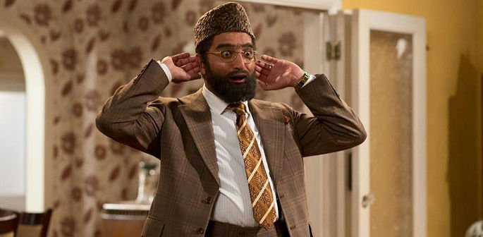 Adil Ray's Citizen Khan back for Series 4