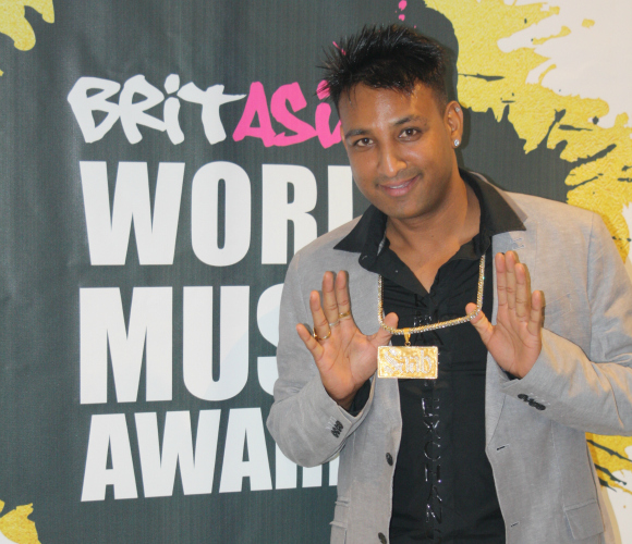 Brit Asia Awards 2015 Winners