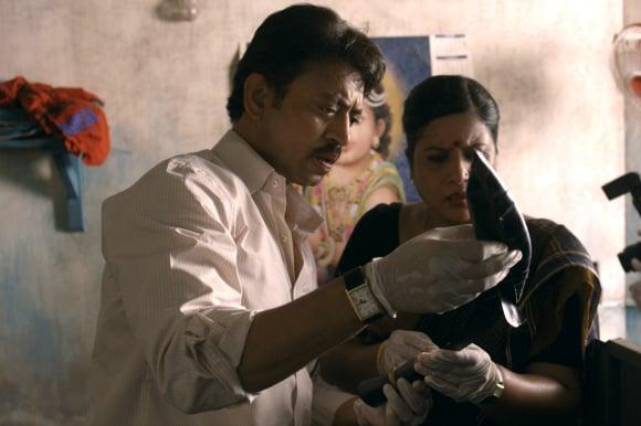 South Asian films at BFI London Film Festival 2015
