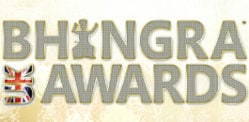Nominations for the UK Bhangra Awards 2015