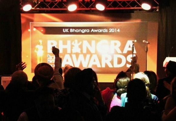 UK Bhangra Awards Nominees 2015