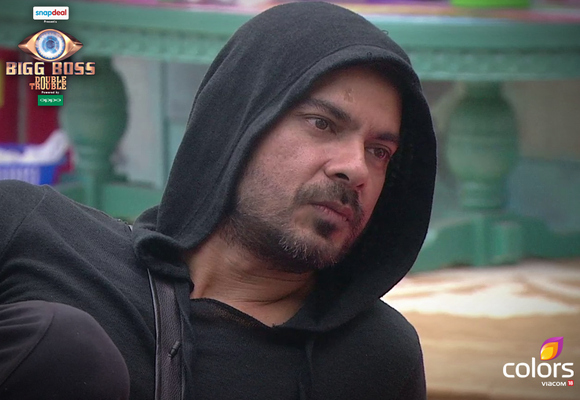 Bigg Boss 9 Keith Sequeira