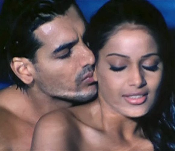 7 Bollywood Sex Scenes passed by the Censors